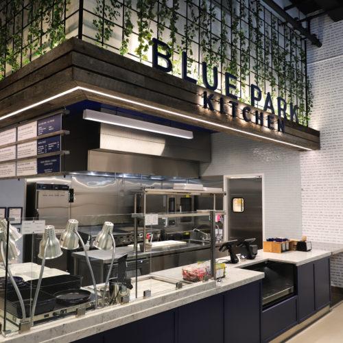 Blue Park Kitchen, New York City
