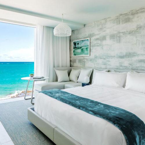 Serafina Beach Hotel   Puerto Rico