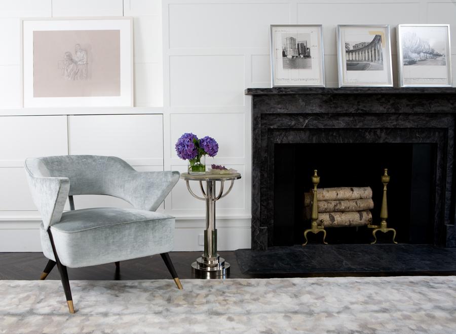 Amy Weitzman Interior Design