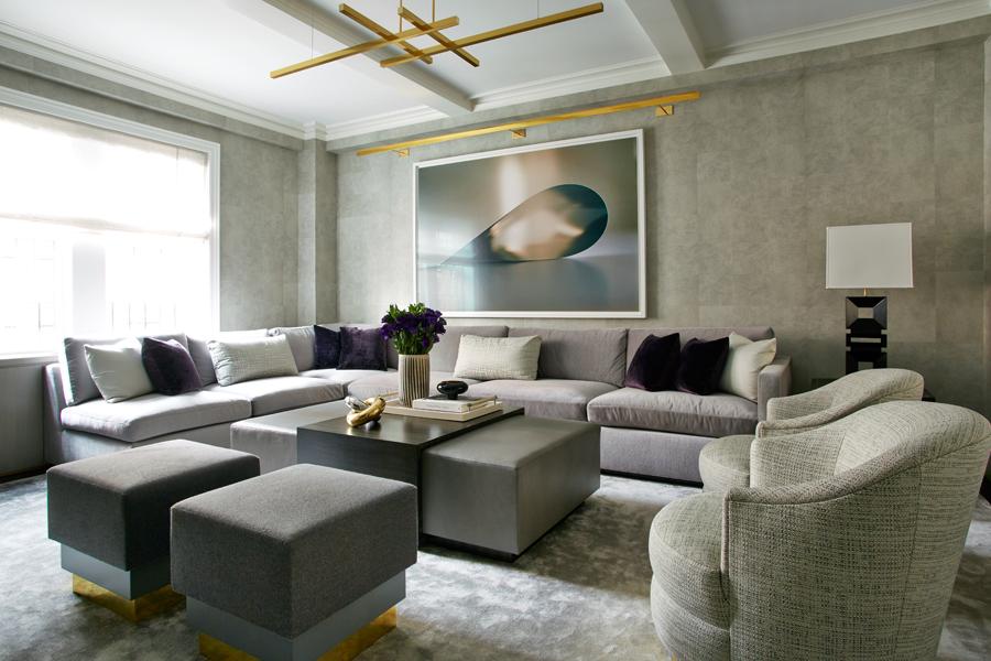 Amie Weitzman Interior Design